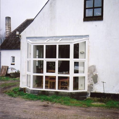 Karnap | Tømrer Hyldtoft